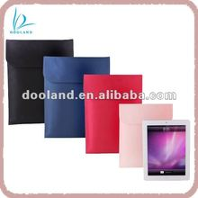 New for ipad colorful leather cover case