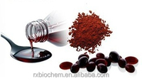 Cosmetic Grade Natural Astaxanthin Oil
