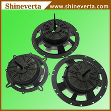 shineverta fan blades plastic injection mold