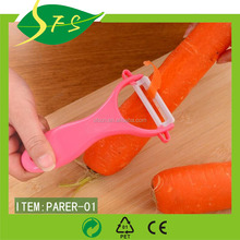 Fruit peeler kitchen tool Plastic product