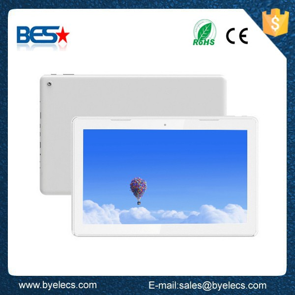 10.1 inch Intel core Baytrail-T IPS screen 1280*800 windows tablet pc