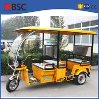 New Asia Passenger electric bajaj auto rickshaw price in india