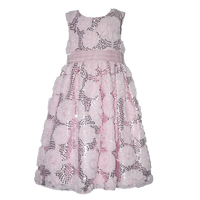lace flower girl dress for baby