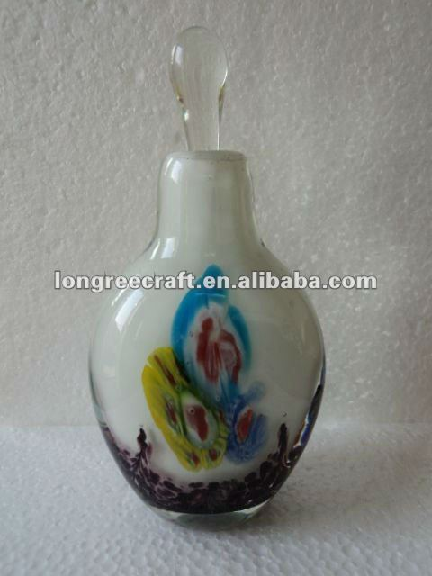 Beautiful Antique Chinese Perfume Bottles