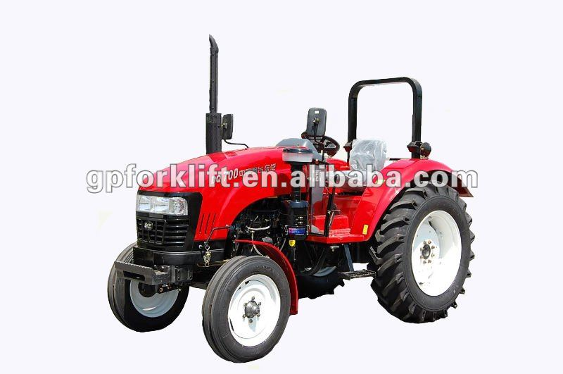 High quality 75hp 2WD Tractor