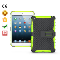 2016 good design your own selected material pc smart case for ipad