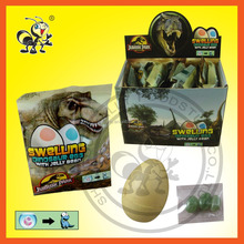 DINOSAUR EGG WATER EXPANDED WITH JELLY BEAN