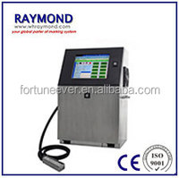 Film package industrial inkjet printer