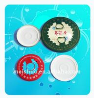 aluminum bottle cap for wine