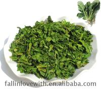 Quality Dried Vegetables Spinach Wholesale Factory