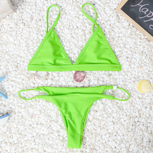 2017 New arrival fashion hot sexy micro swimwear