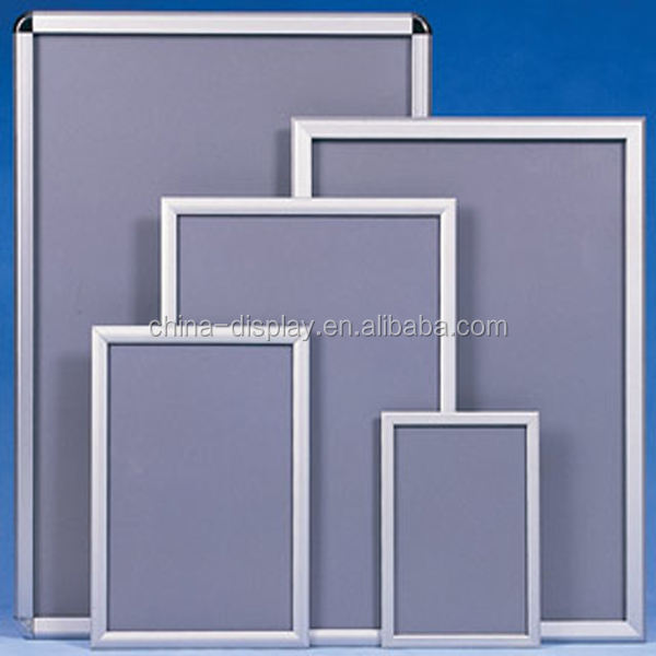 Any size waterproof outdoor picture frames