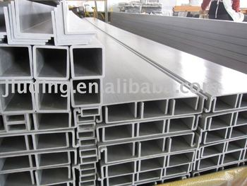 Fiberglass Pultruded Profile