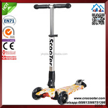 Big Wheels Kids Pedal China Kids Suitcase Falcon Freestyle Scooter