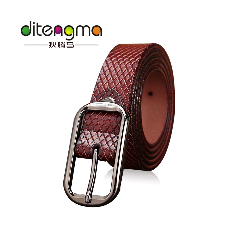 Top Alibaba China Price Gold Belt Fashion Brand Names Wholesale Leather Belts With Good Price