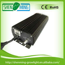 Hydroponics double ended 1000w electronic ballast