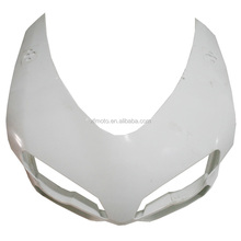 UPPER FRONT FAIRING COWL NOSE FOR Ducati 848 1098 1198 2007-2011