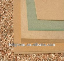 mdf wood thickness FROM LULI group