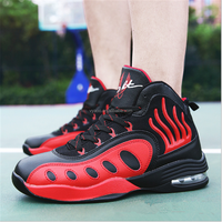 2017 New Sports Men Shoes Basketball
