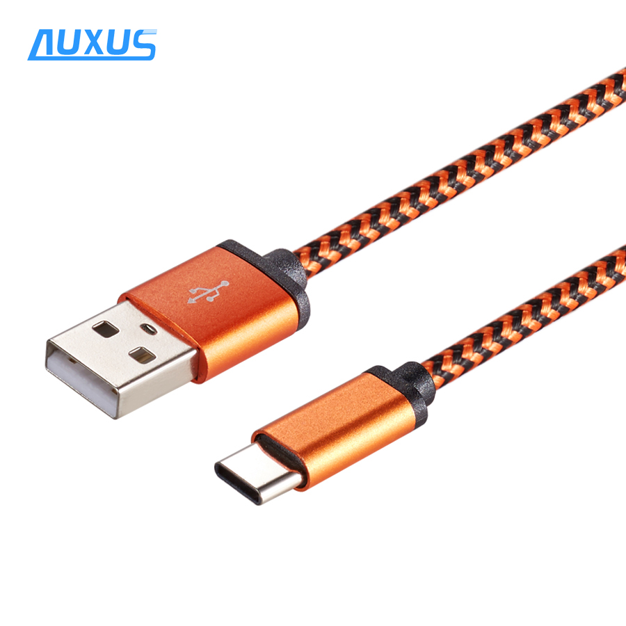 USB 3.1 Type C USB C Cable 3.0 Data Sync & Charging Cable for Nexus 5X Nexus 6P for OnePlus 2 ZUK Z1 4C MX5 Pro