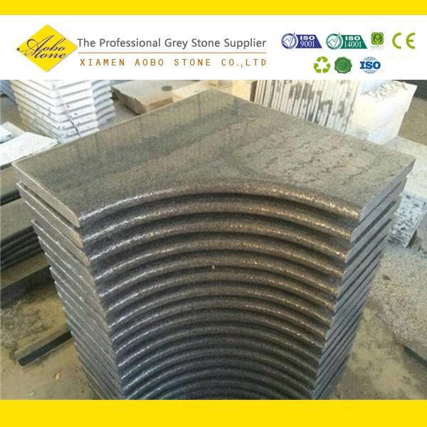 Bullnose Edging Granite G654 Swimming Pool Coping Stones Buy Swimming Pool Coping Stones