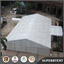 High Quality steel frame warehouse tent In 2016/ The Most Popular Live Tent In The Word
