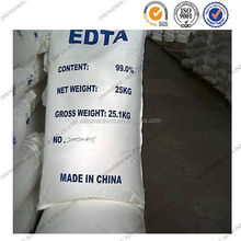 white crystal powder edta 2na manufacturers in high molecular chemical industry