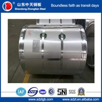 galvalume steel slitted coil for T-grid celling