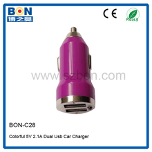 Rechargeable external battery dual usb port charger mobile phone