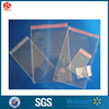 Self Adhesive Opp Resealable Plastic Bags For Food Packaging