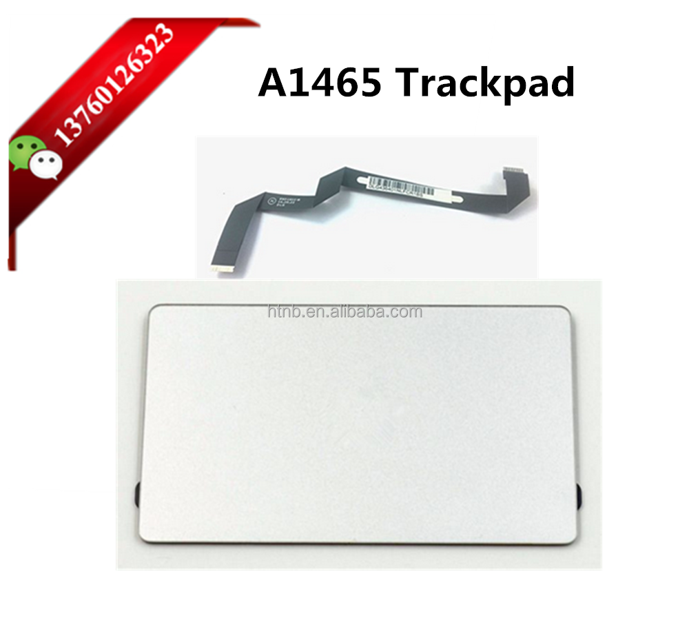 "Original Used Tested 2011-2012 MC968 MC969 MD223 MD224 Magic trackpad For Apple MacBook Air 11"" A1370 Touchpad Trackpad"