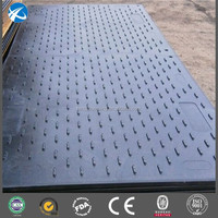 UHMWPE manufacturers anti slip mats / ground sheet