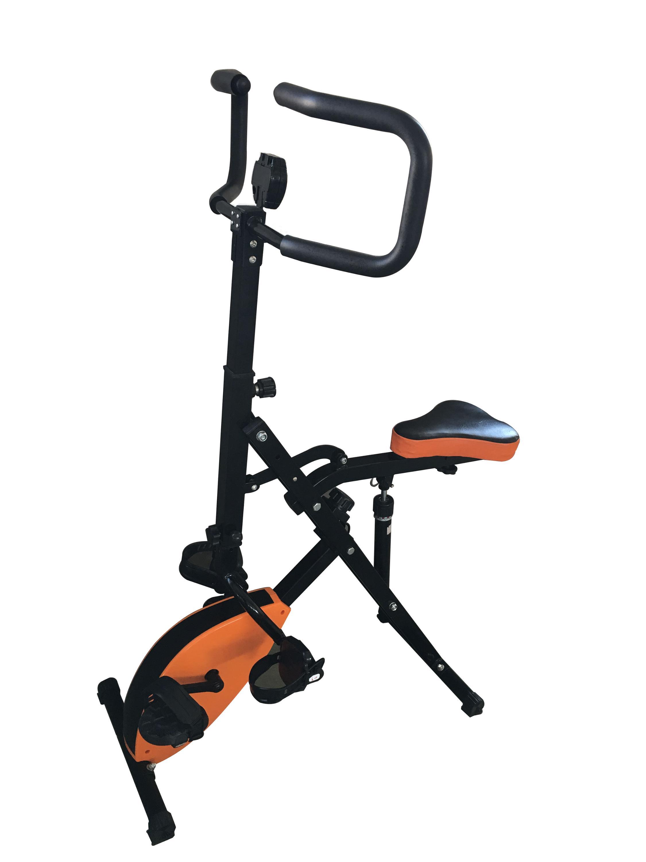 Alibaba Atacado Novo de Fitness Exercício Bicicleta Dobrável Bicicleta Magnética X