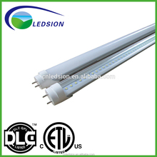 Ledsion 2ft 3ft 4ft 5ft 6ft 8ft 10w 15w 18w 24w 28w 36w LED tube light with CE and RoHS certificates