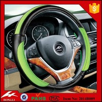 HL2014B009 steering wheel covers for cars