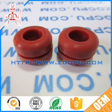 Promotional custom rubber sealing grommets
