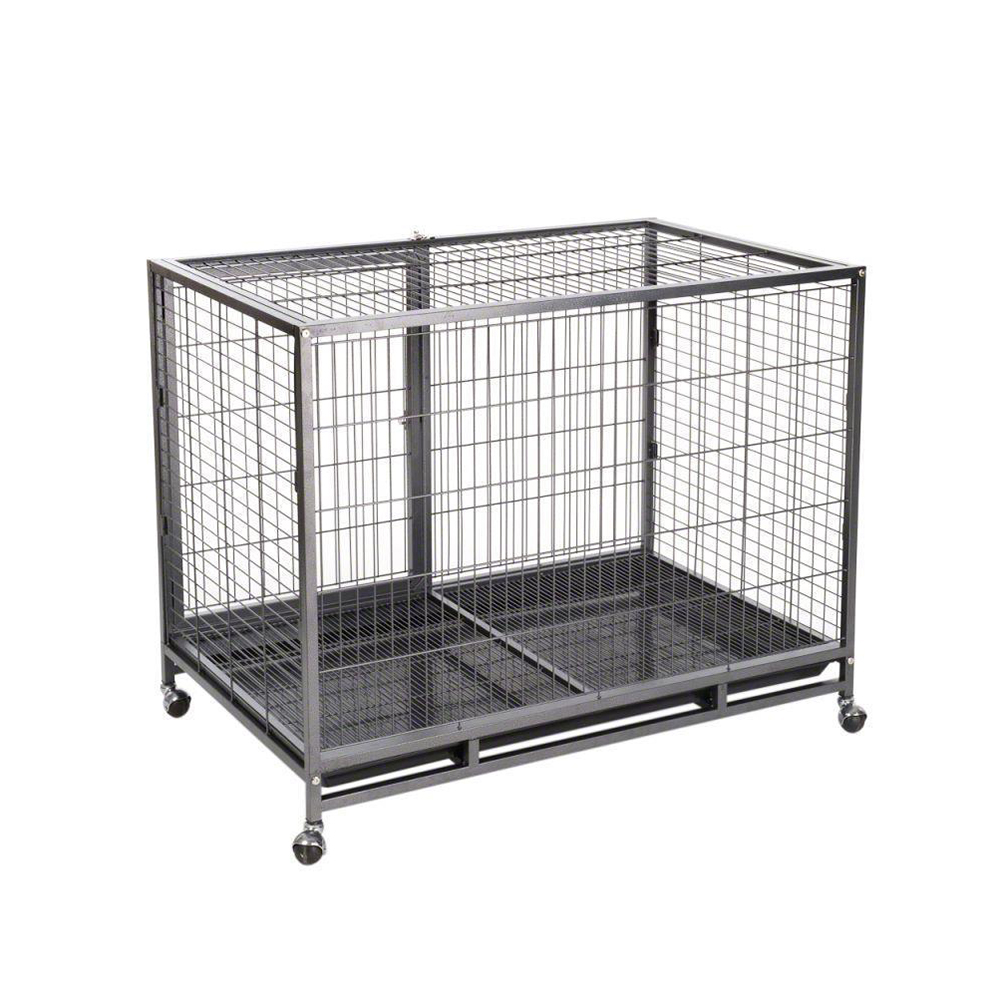 Large Indoor Removable Puppies Dog Cage