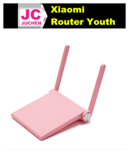 Original Xiaomi Mi Wifi Router Youth Version Portable Mini Smart Router Support Throughwall Youth Edition for PC IOS Android
