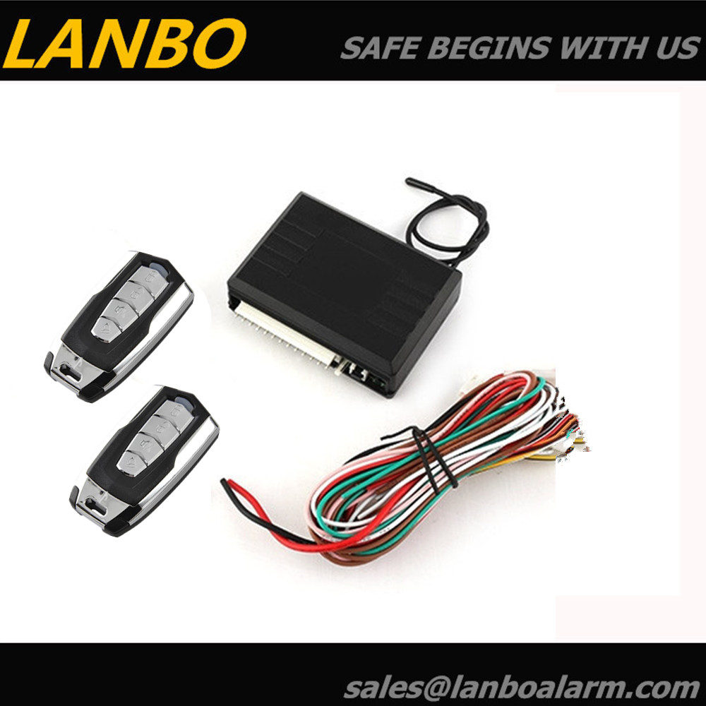 cheapest Keyless entry system, OEM and easy install