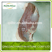frozen halal duck breast boneless skin on