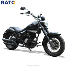 Factory sale Customized China chopper motorcycle 250cc