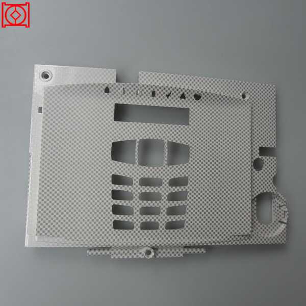OEM plastic injection molding enclosure for electronic products