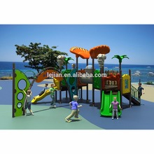 MOQ magical convenient classic Discount outdoor playground plans