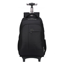 wholesale cheap back pack laptop backpack trolley bag large capacity computer trolley backpack