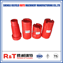 API thread protectors for casing tubing drill pipes