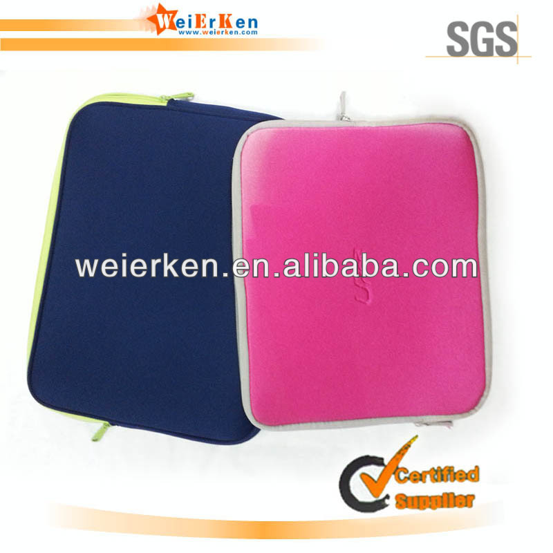 2014 fashional color ladies laptop trolley bag for promotion
