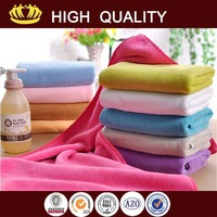 wholesale absorbent german microfiberer towel