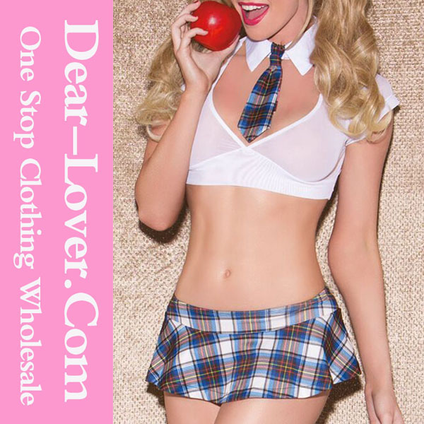 sexy halloween costumes nude 3pcs School school girl costume photos