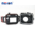Meikon 100M/325ft underwater waterproof camera Aluminum case for Canon G16