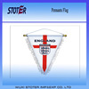 England Color Pennant Best sales promotion pennant